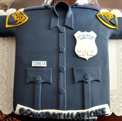 Correction Officer Uniform