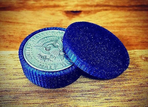 Okito, Boston, Okorto & Solid Coin Boxes Combo (Half Dollar Slim Fit)