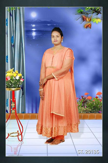 Sai Gayathri Pratyusha