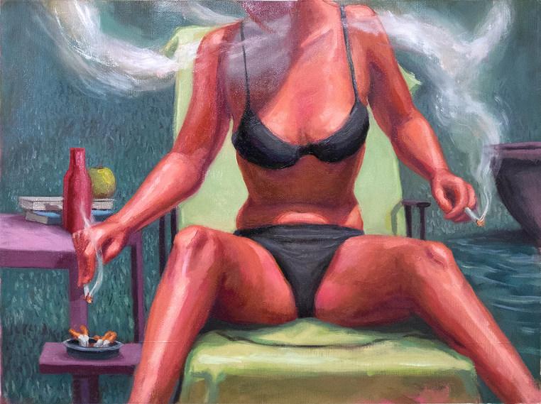 The Nicotine Trap