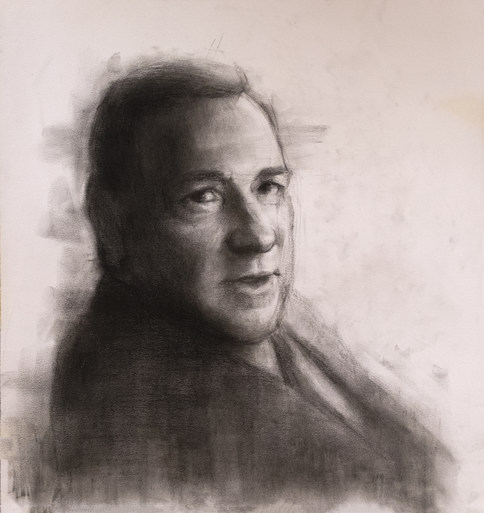 Portrait of Mr. Underwood