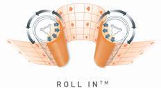 Endermologie roller
