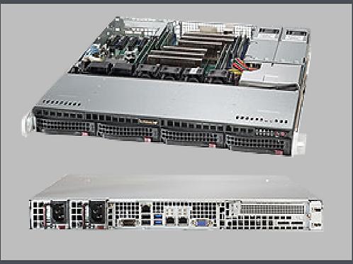 900-0099  Large Deployment Server (35 HD) 1U VC Appliance