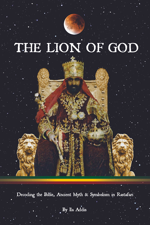 The Lion of Good Ebook