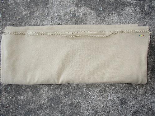 Light Khaki Loc Wrap