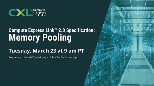 CXL_Memory Pooling Webinar Banner.png