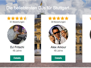 Die Nummer eins in Stuttgart und Umgebung
