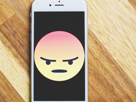 Understanding anger