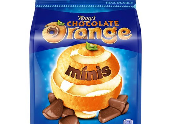 Terry's Chocolate Orange Bag - 110g