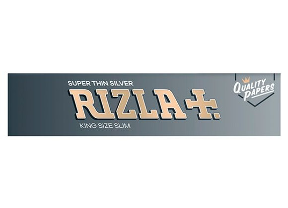 Rizla Silver Kingsize Rolling Papers