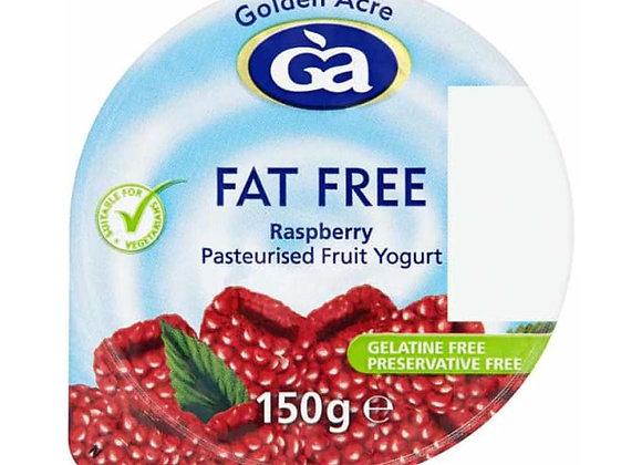 Fat Free Yogurt