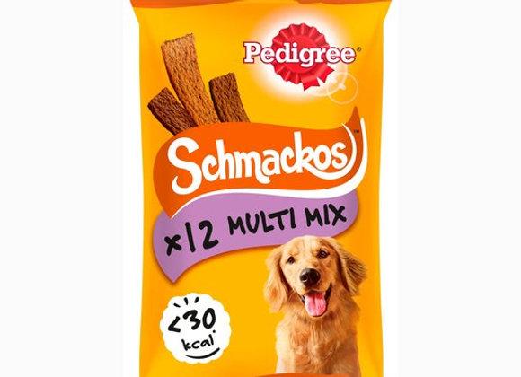 Pedigree Schmackos - 86g
