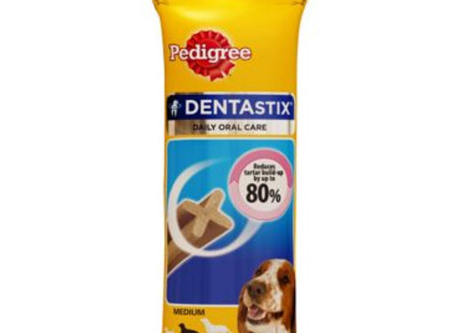 Pedigree Dentastix - 77g
