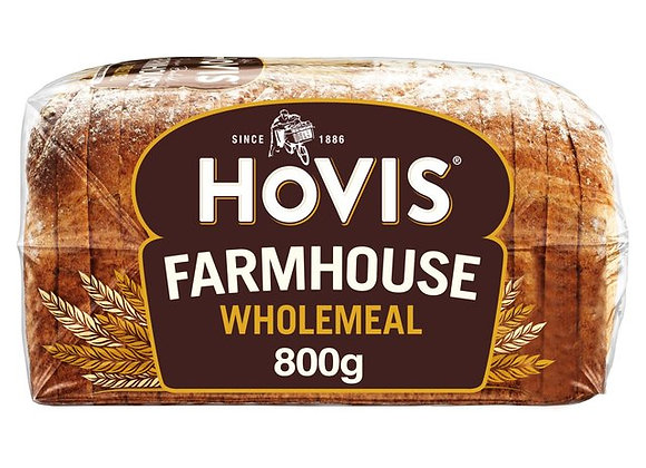 Hovis Wholemeal Bread