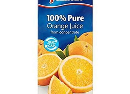 Princes Orange Juice 1 litre