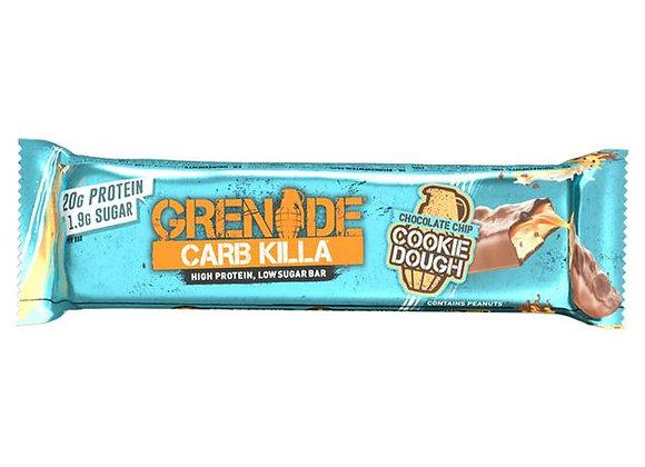 Grenade Carb Killa Cookie Dough Bar - 60g