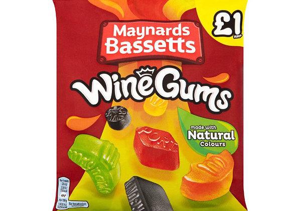 Wine Gums Bag