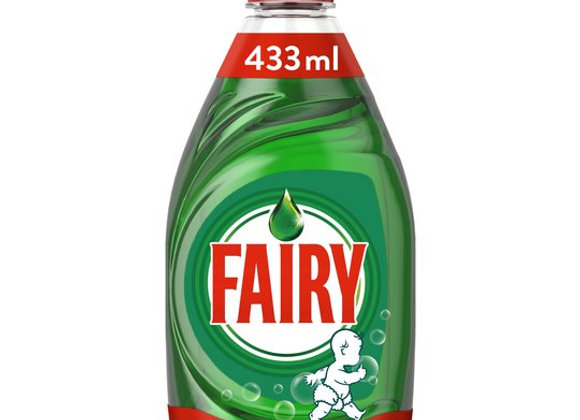 Fairy Washing Up Liquid - 433ml