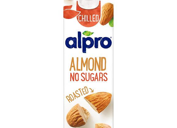 Alpro Almond Milk Unsweetened