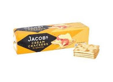 Jacobs Cream Crackers - 300g