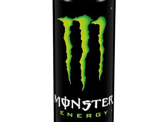 Monster Original Energy Drinks - 500ml