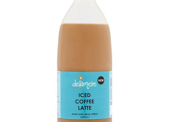 500ml Flavoured Milk
