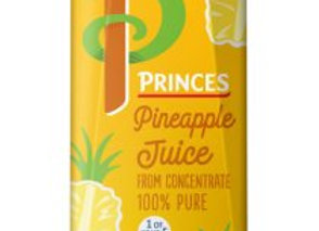 Princes Pineapple Juice 1 litre