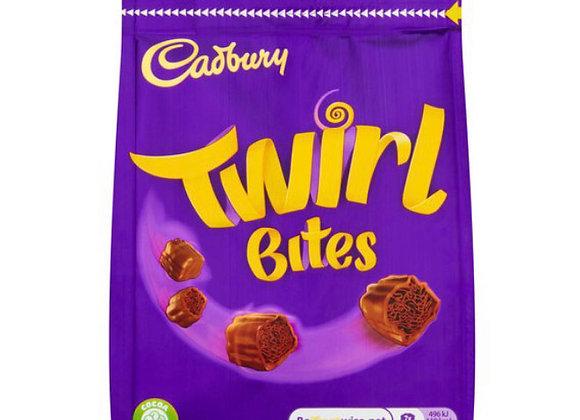 Twirl Bites Bag