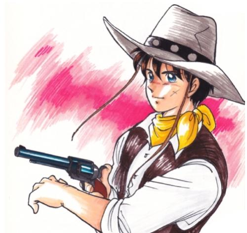 ~Western~
