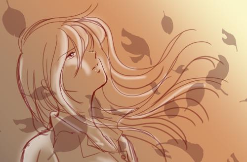 秋のモーリン