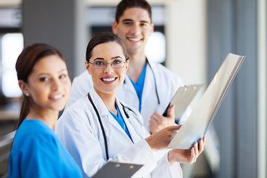 Medical Image - Latina shutterstock_1151