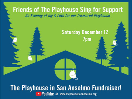 A Fundraising Event for the Playhouse