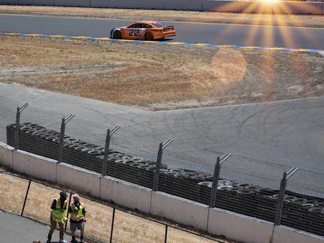 NASCAR weekend
