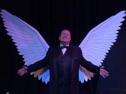 Simon the angel