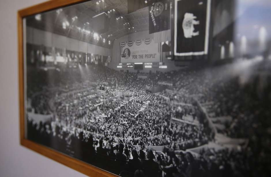 Phot of the Republican Nation Convention