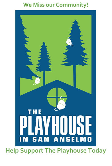 Support the Playhouse Logo