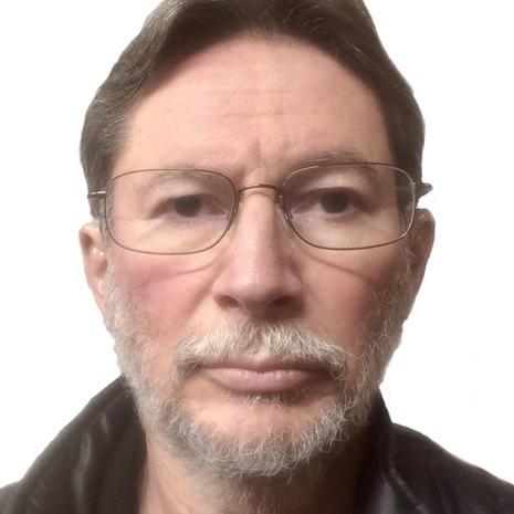 David Prothero, Theater Tech