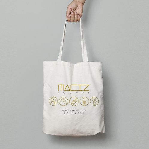 MACIZ Lounge Shopper Bag