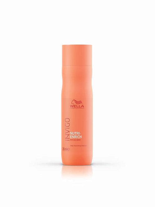 WELLA Nutri-Enrich Shampoo