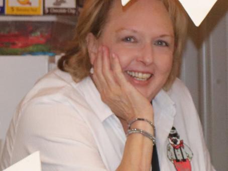 Teacher Spotlight: Brenda Grant