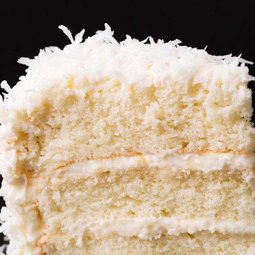 Coconut Cake - Beth McClendon