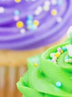 Easter Cupcakes (1dz) - Mandy Gee