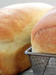 Sarah Cranford - Homemade Bread