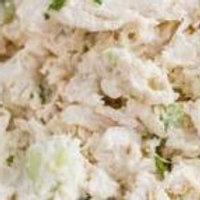 Chicken Salad - Mary Bell