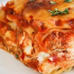 Lasagna - Pam King
