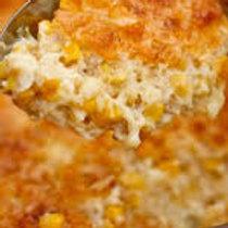 Corn Casserole - Dede Hatcher