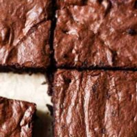 Gluten Free Brownies - Tammy Clark