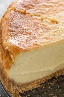 Cheesecake - Natalie Perkins