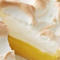 Lemon Meringue Pie - Sheree Steed