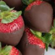 Chocolate Covered Strawberries - Christopher Gibson